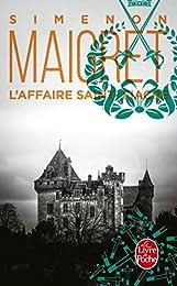 L' affaire Saint-Fiacre