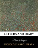 img - for Letters and diary book / textbook / text book