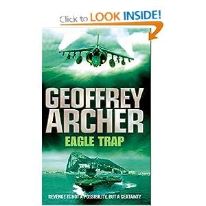 Eagle Trap - Geoffrey Archer