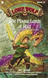 The Plague Lords of Ruel (Lone Wolf, Book 13)