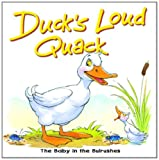Bible Animal Duck's Loud Quack