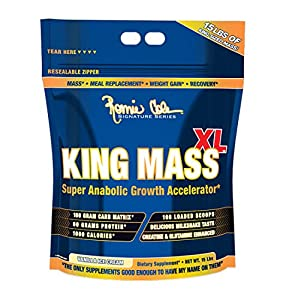 Ronnie Coleman Signature Series King Mass XL Powder