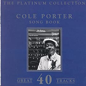 The Platinum Collection - Cole Porter / Song Book