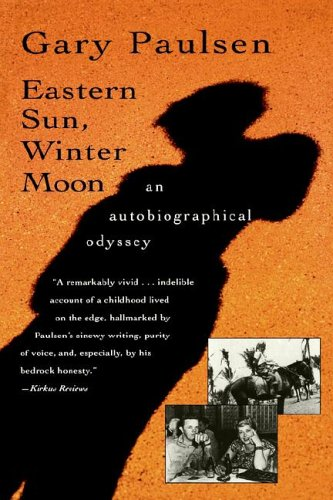 Image for Eastern Sun, Winter Moon: An Autobiographical Odyssey