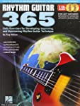 Rhythm Guitar 365: Daily Exercises fo...