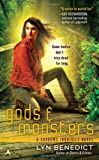 Gods & Monsters (Shadows Inquiries)