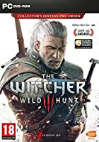 The Witcher 3 : Wild Hunt - collector's edition [import anglais]