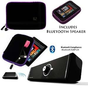 Sumac Tablet Sleeve - Multi-coloured