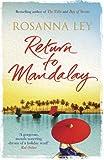 Return to Mandalay