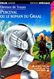echange, troc Chrétien de Troyes - Perceval ou le roman du Graal