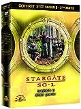 echange, troc Stargate SG1 - Saison 9, Vol.3 - Coffret 2 DVD