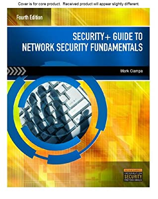 Web-Based Labs for Security+ Printed Access Card for Ciampa's Security+ Guide to Network Security Fundamentals