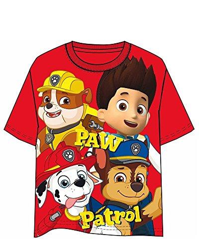 Camiseta-Patrulla-Canina-Team-red-4