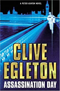 Assassination Day - Clive Egleton