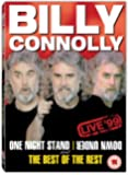 Billy Connolly - One Night Stand/Down Under [DVD]