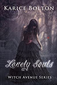 Lonely Souls by Karice Bolton ebook deal