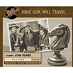 Have Gun, Will Travel, Volume 3 |  CBS Radio
