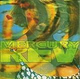 Yerself Is Steam/Mint Humbucker by Mercury Rev (2004-06-14)