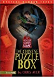 img - for The Chinese Puzzle Box (2:52 / Mysteries of Eckert House) book / textbook / text book