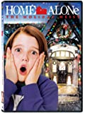 Home Alone: The Holiday Heist (Bilingual) [Import]