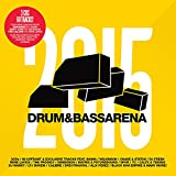 Drum & Bass Arena 2015 (CD)