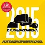 Drum&BassArena 2015 3CD
