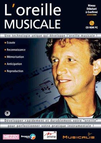 L'oreille Musicale