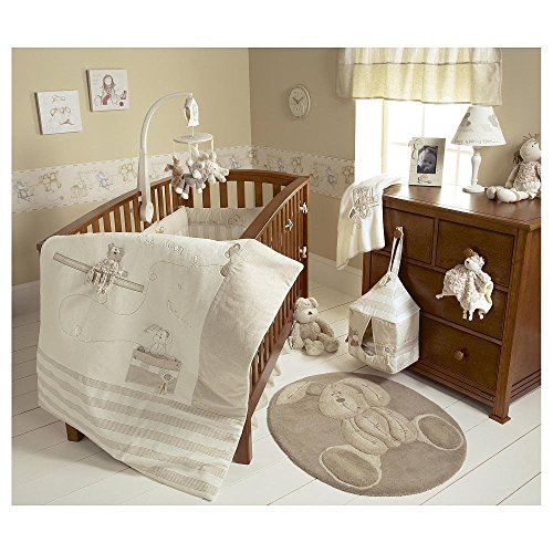 Mamas & Papas Once Upon a Time Baby Bedding Set (4-piece) - 1