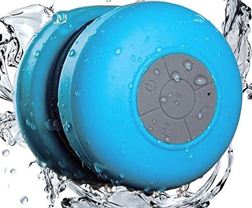 Coiwin CW-T06 Waterproof Wireless Speaker