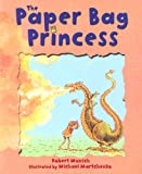 Paper Bag Princess (Little Hippo)