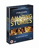echange, troc Amazing Stories - Series 1 - Complete [Import anglais]
