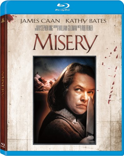 Misery / Мизери (1990)