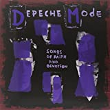 Songs Of Faith and Devotion (Gatefold Sleeve) [Vinyl] Depeche Mode