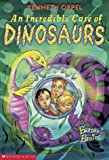 Barnes and the Brains: An Incredible Case of Dinosaurs