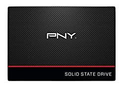 PNY CS1311 120 GB 2.5