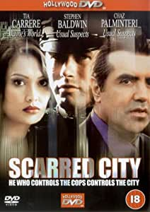 Scarred City [DVD]