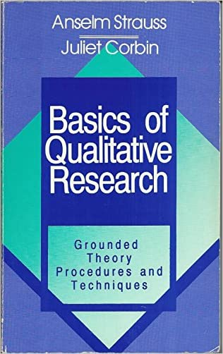 Basics of Qualitative Research: Grounded Theory Procedures and Techniques written by Anselm Strauss