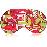 Cris Notti Blooming Rose Sleep Mask