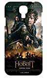 The Hobbit 3 Fashion Hard back cover skin case for samsung galaxy s4 i9500-s4HB1009