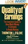 Quality of Earnings: The Investor's G...