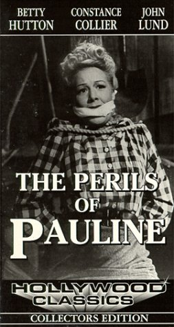 Hollywood Classics Collectors Edition - The Perils Of Pauline [Vhs]