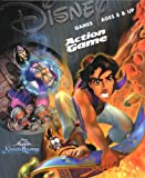 Disney's Aladdin: Nasira's Revenge Action Game - PC
