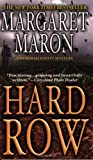 Hard Row (0446618071) by Maron, Margaret
