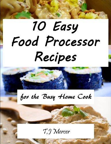 Cuisine Food Processor