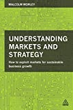 img - for Understanding Markets and Strategy: How to Exploit Markets for Sustainable Business Growth book / textbook / text book