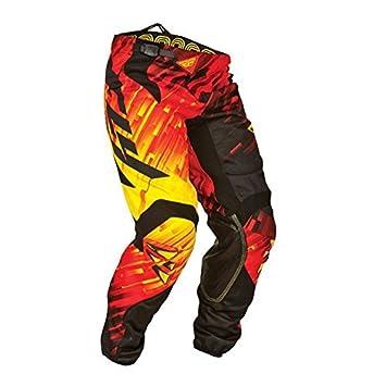 Fly - Pantalon Motocross 2015 / VTT - Glitch Cinétique