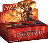 Magic the Gathering - MTG GateCrash Sealed Box (36 Packs)