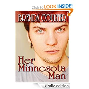 Her Minnesota Man