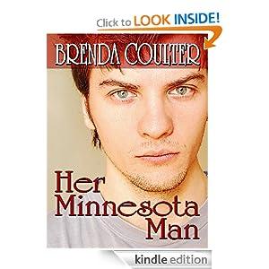 Her Minnesota Man