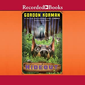 Hideout: Swindle | [Gordon Korman]